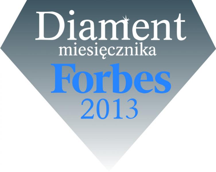 Diamenty miesięcznika Forbes 2013